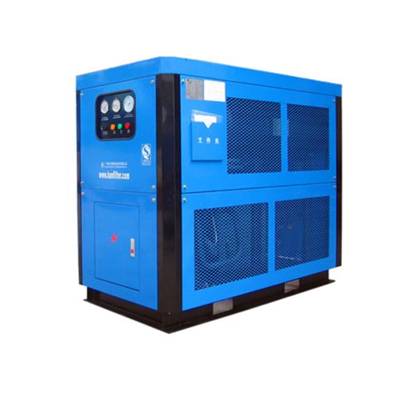 武汉冷冻式干燥机-WBD系列