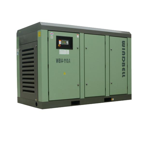 上海WBV-110A变频空压机