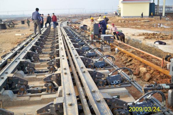 武汉铁路总公司项目