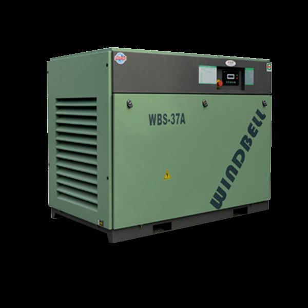 WBS-37A低压空压机