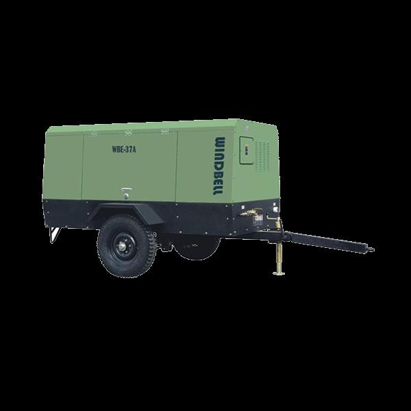 WGE-565L电动移动空压机