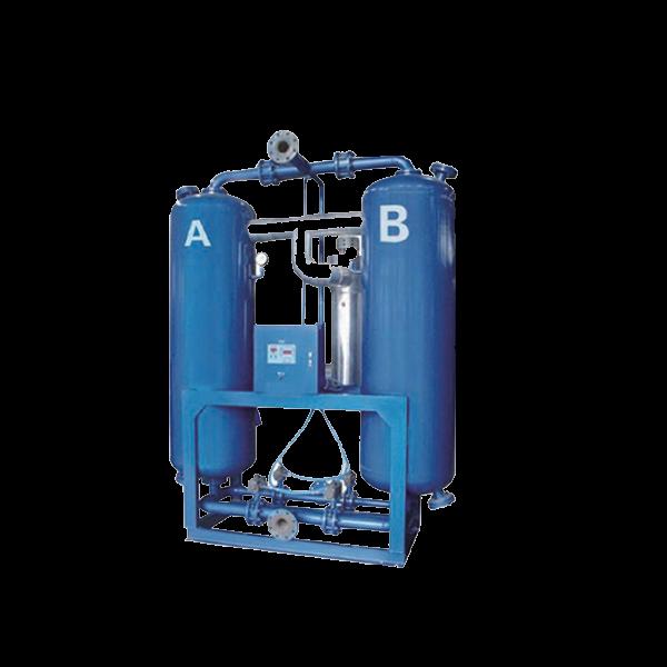 江苏无热吸附式干燥机-WBD系列