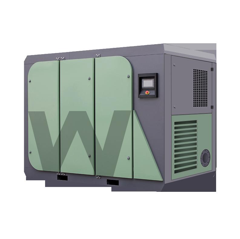 武汉双螺杆无油鼓风机-WBV系列