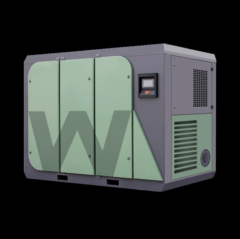江苏双螺杆无油鼓风机-WBV系列